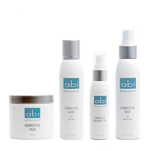 Corrective Acne Products